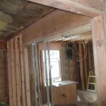 Home Renovation in Monmouth County NJ In Progress 9-2-2015 (7)