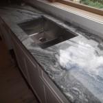 Kitchen Remodel and Reconfiguation in Warren NJ In Progress 8-20-15 (12)
