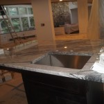 Kitchen Remodel and Reconfiguation in Warren NJ In Progress 8-20-15 (2)