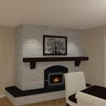 Kitchen Remodel and Reconfiguration in Warren, NJ (8)-Design Build Planners