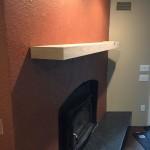 Kitchen Remodel and Reconfiguration in Warren, NJ In Progress 10-1-15 (1)