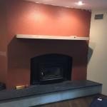 Kitchen Remodel and Reconfiguration in Warren, NJ In Progress 10-1-15 (3)