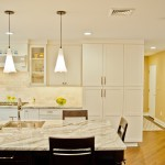 Kitchen Remodel and Renconfiguration in Warren NJ (1)-Design Build Planners