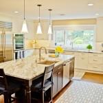 Kitchen Remodel and Renconfiguration in Warren NJ (14)-Design Build Planners