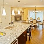 Kitchen Remodel and Renconfiguration in Warren NJ (16d)-Design Build Planners
