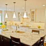 Kitchen Remodel and Renconfiguration in Warren NJ (2)-Design Build Planners