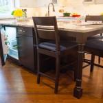 Kitchen Remodel and Renconfiguration in Warren NJ (6)-Design Build Planners