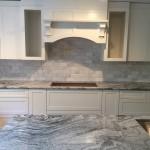 Kitchen Remodel and Renovation in Warren, NJ In Progress 8-28-15 (4)