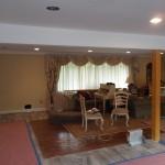 Kitchen Remodel in Somerset County, NJ In Progress (1)