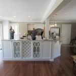 Kitchen Remodel in Somerset County, NJ In Progress (5)