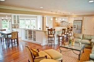Kitchen Remodel in Somerset County-Watchung NJ (1)-Design Build Planners