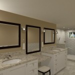 Kitchen and Master Bedroom Addition in Spring Lake, NJ (13)