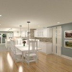Kitchen and Master Bedroom Addition in Spring Lake, NJ (2)-Design Build Planners