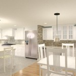 Kitchen and Master Bedroom Addition in Spring Lake, NJ (4)