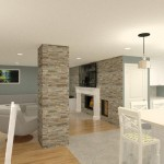 Kitchen and Master Bedroom Addition in Spring Lake, NJ (8)