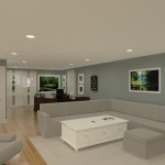 Kitchen and Master Bedroom Addition in Spring Lake, NJ (9)