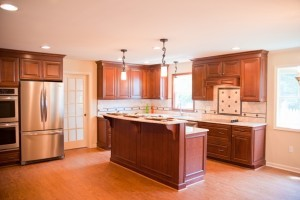 Kitchen remodeling in Red Bank NJ 07701 Design Build Planners