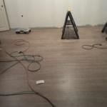 Simple Basement Remodel in Progress (2)