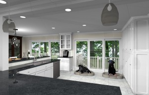 Watchung kitchen design for remodeling - Design Build Planners (3)