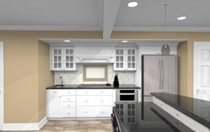 Watchung kitchen design for remodeling - Design Build Planners (4)