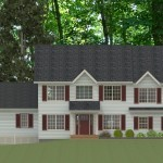 Bedroom Suite Addition in Monroe, NJ (11)-Design Build Planners