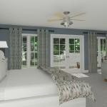 Bedroom Suite Addition in Monroe, NJ (9)-Design Build Planners