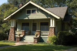 Bungalow Style Home ~ Design Build Planners (2)