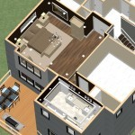 Dollhouse- New Home Design in Union County, NJ (1)-Design Build Planners