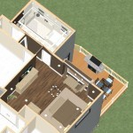 Dollhouse- New Home Design in Union County, NJ (2)-Design Build Planners
