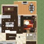 Dollhouse- New Home Design in Union County, NJ (3)-Design Build Planners