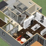 Dollhouse- New Home Design in Union County, NJ (4)-Design Build Planners