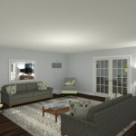 Family Room Addition in Hazlet NJ (5)-Design Build Planners