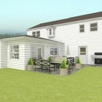 Family Room Addition in Hazlet NJ (6)-Design Build Planners