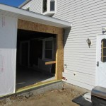 Family Room Addition in Hazlet NJ In Progress 10-27-15 (2)