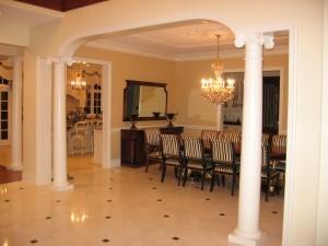 Interior arches ~ Design Build Planners (1)