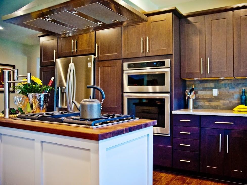 Kitchen Designer in Kendall Park NJ - Design Build Planners