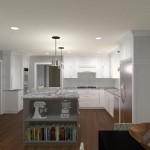 Kitchen PLUS in Warren NJ (4)-Design Build Planners