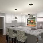 Kitchen PLUS in Warren NJ (5)-Design Build Planners