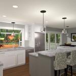Kitchen PLUS in Warren NJ (6)-Design Build Planners