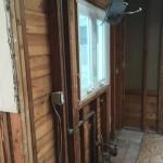 Kitchen Remodel in Monmouth County NJ In Progress 8-4-15 (1)