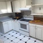 Kitchen Remodel in Monmouth County NJ In Progress 8-4-15 (10)