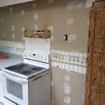 Kitchen Remodel in Monmouth County NJ In Progress 8-4-15 (6)