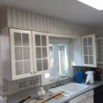 Kitchen Remodel in Monmouth County NJ In Progress 8-4-15 (9)