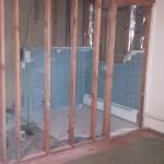 Kitchen Remodel in Morris County In Progress 10-16-2015 (6)