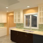 Kitchen Remodel in Morris County NJ (1)-Design Build Planners