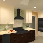 Kitchen Remodel in Morris County NJ (2)-Design Build Planners