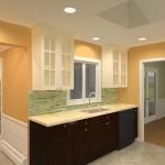 Kitchen Remodel in Morris County NJ (3)-Design Build Planners