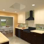 Kitchen Remodel in Morris County NJ (4)-Design Build Planners
