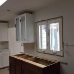 Kitchen Remodel in Morris County NJ In Progress 10-1-2015 (5)