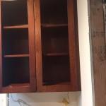 Kitchen Remodel in Morris County NJ In Progress 11-13-2015 (4)
